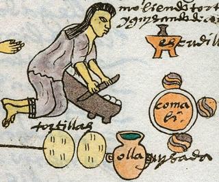 Mexican Kitchen Codice