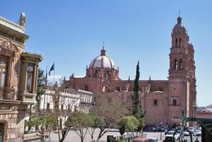 La_catedral_de_zacatecas
