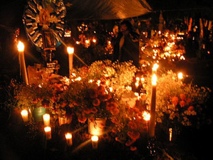 Cemetery_michoacan