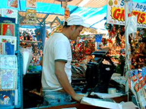Markets2printer