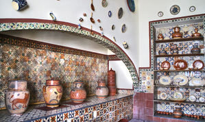 Mexico Cooks!: Alicia Gironella and Giorgio de'Angeli ...