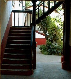 Stairway_casa_de_los_once_patios