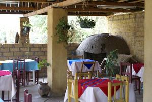 Zinacantan_restaurant_interior