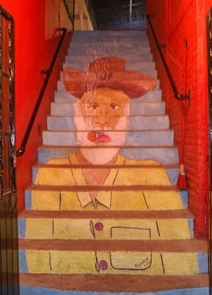 Stairway_el_bandido